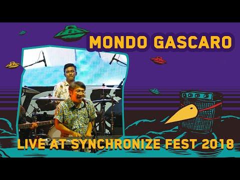 Download  Mondo gascaro Live at SynchronizeFest - 7 Oktober 2018 Gratis, download lagu terbaru
