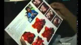 Must See GMA 7 TV Report! Love Moon-Anion Sanitary Napkin