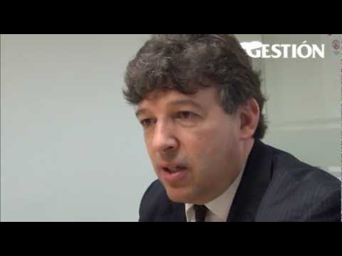 Gordon Power: Un transporte regional de trenes es una oportunidad de inversión (VIDEO)