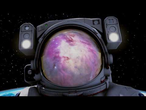 HUBBLE 3D TV SPOT