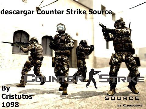 como descargar counter strike source full en español 2015