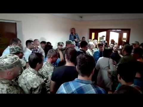 Ильичевский Исполком 21.08.2015