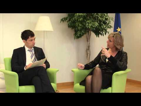 2030 Framework on Climate and Energy - Connie Hedegaard | European Commissioner for Climate Action