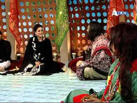 Subh Ki Fiza Epi 71 Part 48 Guest : Muqadas Kazmi Sher Miandad...