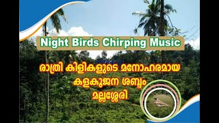 Night birds music of Kerala,Mallassery