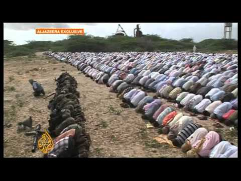 Al-Shabab mark Eid in Mogadishu