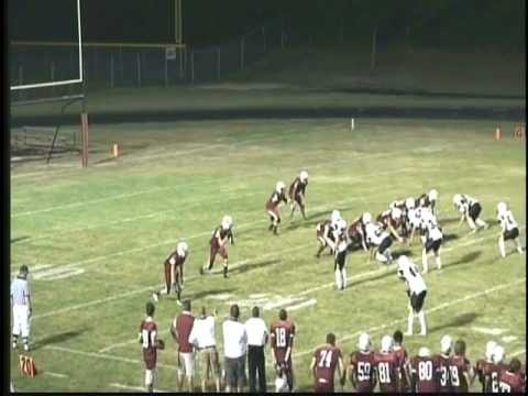 Jake Nelson 2011 Highlights - Quarterback - Milwaukee Lutheran High School - #15