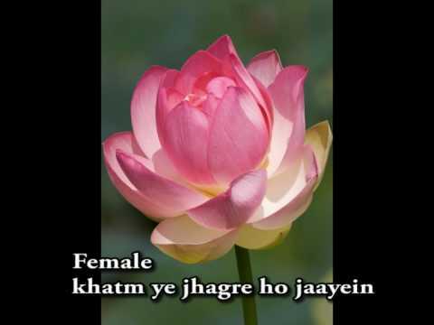 Jeet Hi Lenge Baazi Hum Tum - Popular Lata Rafi Duet Instrumental...