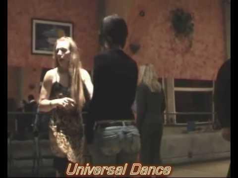 Universal Dance - L ecole de danse la plus sympa de Bruxelles - Rock