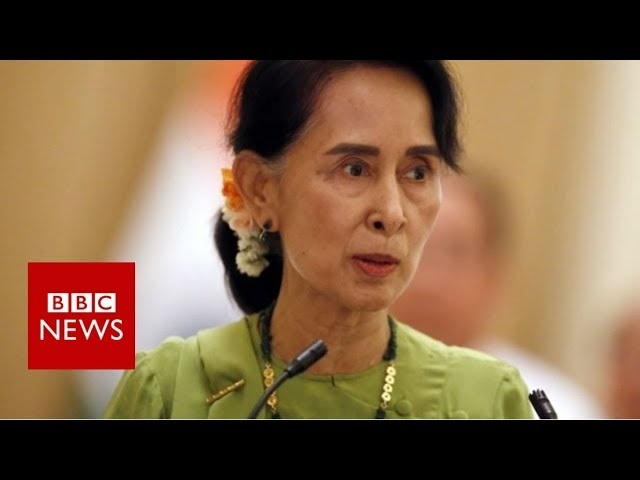 Rohingya Muslims: What does Aung San Suu Kyi think? - BBC News