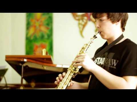 Súťaž V Hre Na Saxofón 2011 - Záverečný Koncert