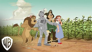 Tom and Jerry: Back to Oz: Trailer