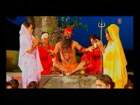 Family Wo Babe Dasni (himachali Folk Video Songs) - Faujiye Di Family Vol.-1 video