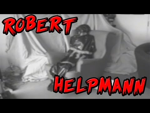 Robert Helpmann Analysis