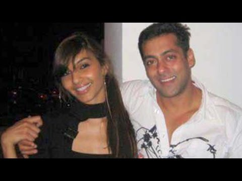 Salman Khan's Ex Girlfriend Opens Up On Salman Khan