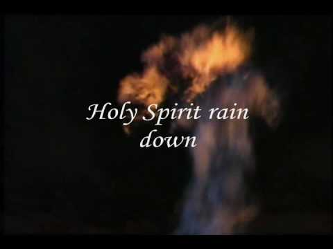 Holy Spirit Rain Down Music Videos