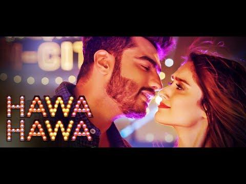 Hawa Hawa (Remix)   Mubarakan - DJ Vispi