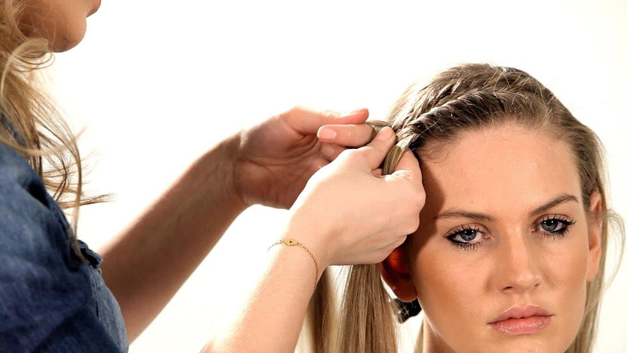 Headband | Braid Tutorials