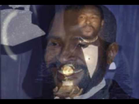 Marvin Gaye Midnight Lady