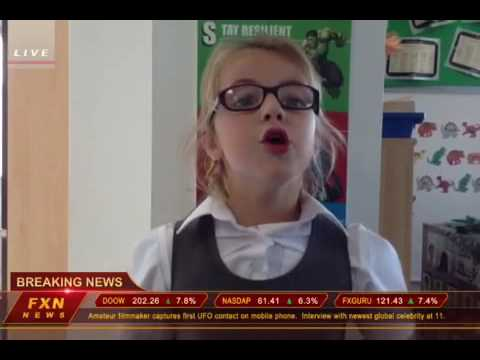 Polar breaking news 4 y1 sjsb