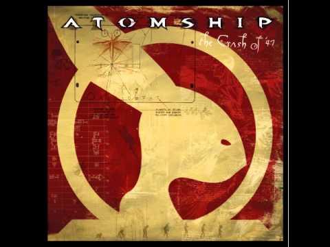 Atomship - Down Here