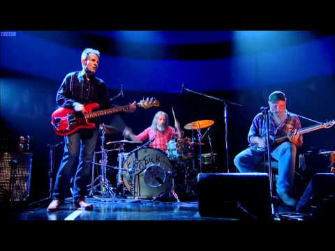 SEASICK STEVE Live on Later == 2 Tracks HD with JOHN PAUL JONES