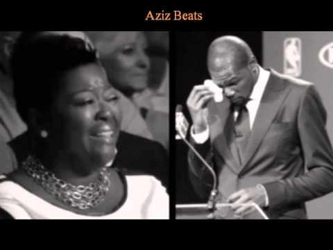 Dear Momma ft kevin durant mvp speech (aziz beats)