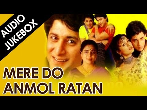 Mere Do Anmol Ratan - All Songs - Mukul Dev - Arshad Warsi -...