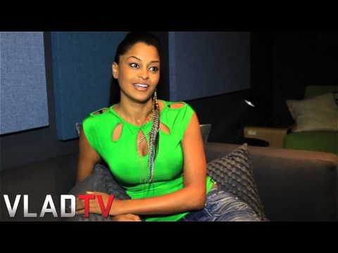 Claudia Jordan Talks Lamar Odom Dating Rumors