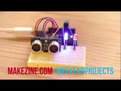 Weekend Projects - Hot/Cold LEDs