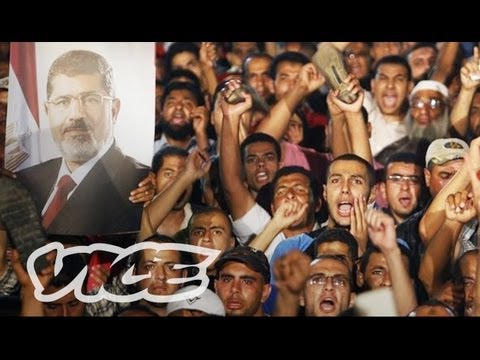 Egypt After Morsi - (Part 1/3)