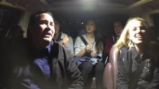 Watch Backstreet Boys Cinderella video