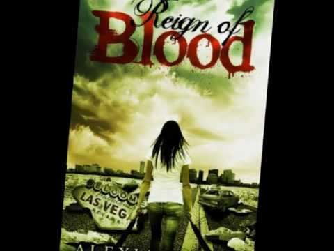 Reign of Blood Official Book Trailer