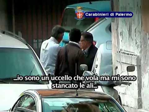 La mafia in diretta: i video inediti del blitz Apocalisse