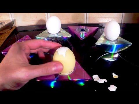 Как приготовить омлет из яиц - видео