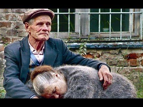 Рейтинги Сожалений Пенсионеров! больше всего жалеют в конце жизни