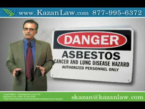 Asbestosis Mesothelioma Los Angeles Attorney Asbestos Cancer