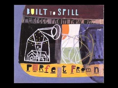 Built To Spill - Untrustable, Part 2