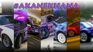 AKANEKHANA - Team Akane: Forza Horizon 4 Cinematic #AKANESTRONG