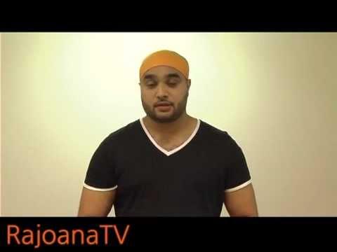 RajoanaTV Ep.13 Bhai Dilavar Singh