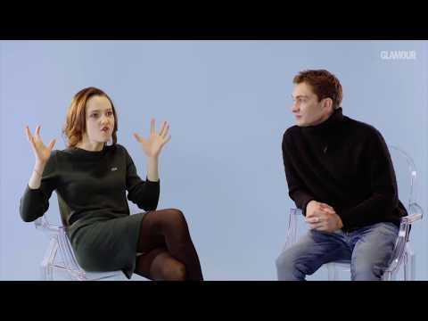 «Закон каменных джунглей»: Никита Павленко и Юлия Хлынина рассказывают о 2 сезоне