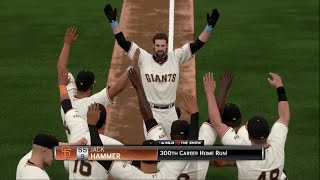 MLB 15 The Show (PS4): Jack Hammer Road To The Show - EP110