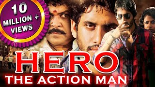 Hero The Action Man Bejawada Hindi Dubbed Movie  N