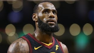 Cleveland Cavaliers vs Boston Celtics - Game 7 - Full Highlights - 4th Qtr | 2018 NBA East Finals