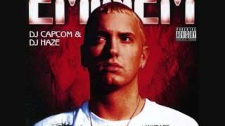 Watch Eminem Drastic Change video