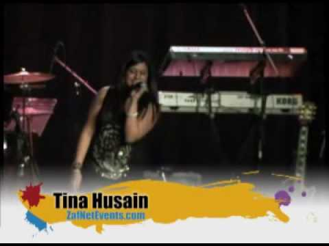 Ghar Aaja Soniya - Tina Husain In Zafnetevents Show video