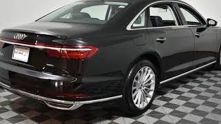 New 2019 Audi A8 Marietta Atlanta, GA #U50385