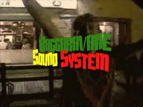 Tiwony - Dubplate for Raggaravane Sound System