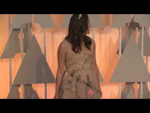 Oscars: Keira Knightley Red Carpet (2015)