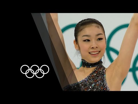 7 Things About... Olympic Figure Skating